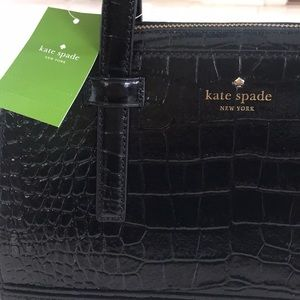 Women s Kate Spade Snakeskin Handbag on Poshmark e854ad028c